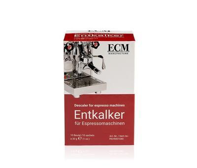 ECM Entkalkungspulver 10 Beutel