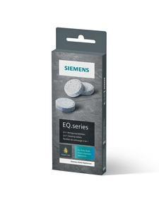 Siemens Reinigungstabletten 2in1 10 Stück