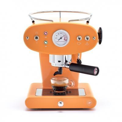 Amici Maschine X1 E.S.E. Trio orange
