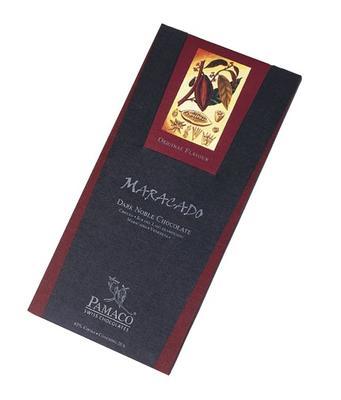 Pamaco Chocolade Maracado 65%, 20h  125g