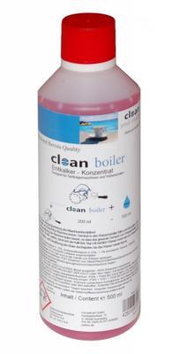 Baristazubehör Entkalker Clean Boiler 500ml