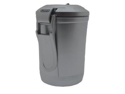 DeLonghi Vacuum Behälter für Kaffee