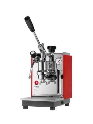 Olympia Express Kaffeemaschine Cremina rot