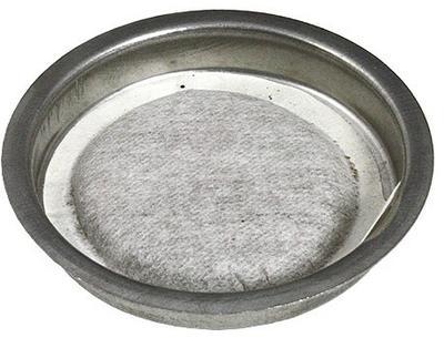 Baristazubehör Sieb für E.S.E. -Portionen 58mm E61