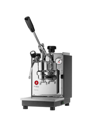 Olympia Express Kaffeemaschine Cremina anthrazit