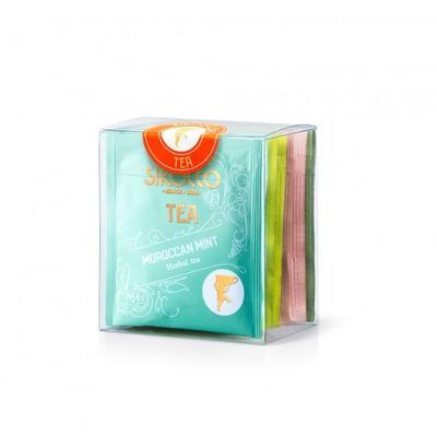 Sirocco Tee Old World Selection - Teevaration Bio 8er