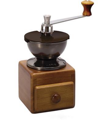 HARIO Handmühle Retro Holz Small Coffee Grinder