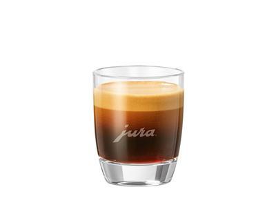 Jura Espressogläser 2er-Set