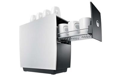 Jura Tassenwärmer ideale Ergänzung zu allen Jura Geräten
