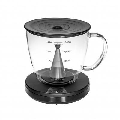 Carl Henkel Coffee TaC Kaffeezubereiter 1.0l mit Timer