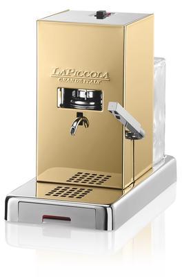 La Piccola Maschine E.S.E. Gold