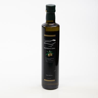 Olivenöl Melidoni Elies - native extra virgine aus 100% Tsounati-Oliven