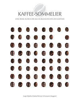 Buch - Kaffee-Sommelier von Petroni, Odello, Ruggeri