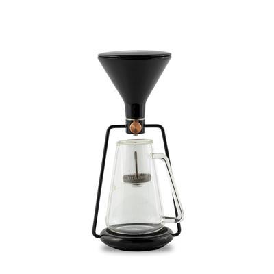 GINA Smart Filter Farbe: schwarz