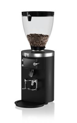 Mahlkönig Espressomühle E80 SUPREME schwarz matt