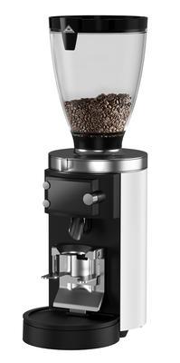 Mahlkönig Espressomühle E65S GbW weiss mit integrierter Waage