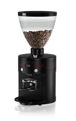 Mahlkönig Espressomühle PEAK schwarz matt
