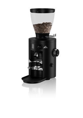 Mahlkönig Haushaltsmühle X54 schwarz matt - für Espresso bis Filter geeignet