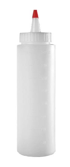 Baristazubehör Latte Art Bottle 30 ml