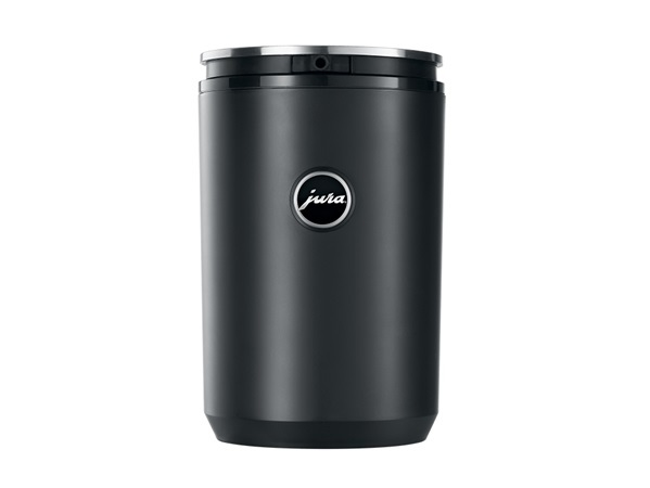 Jura Cool Control 1 Liter black / schwarz NEU
